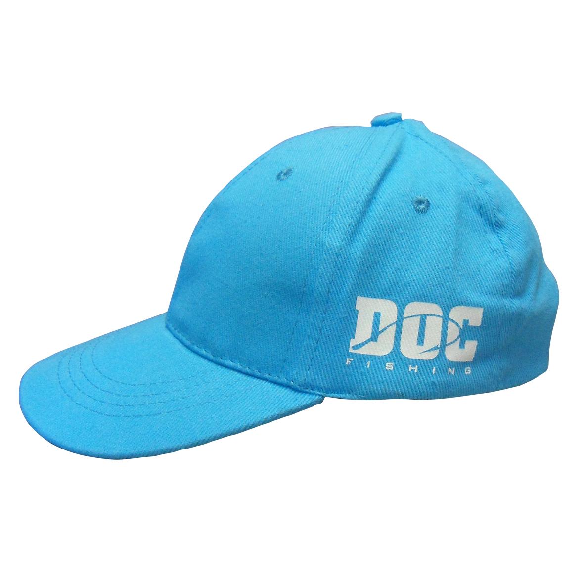 Čepice DOC dětská - modrá