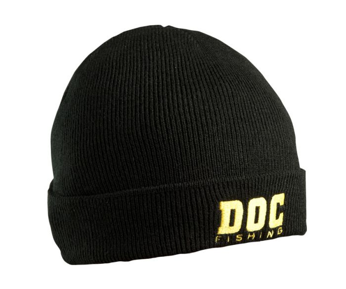 Čepice DOC - pletená