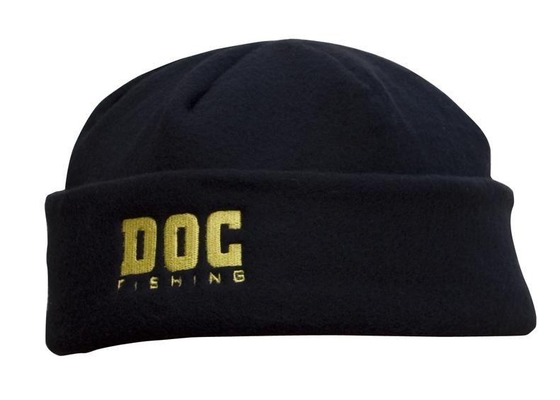 Čepice DOC - fleece