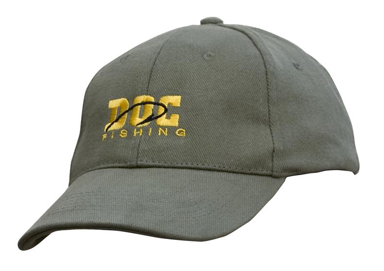Čepice DOC - KLASIK zelená